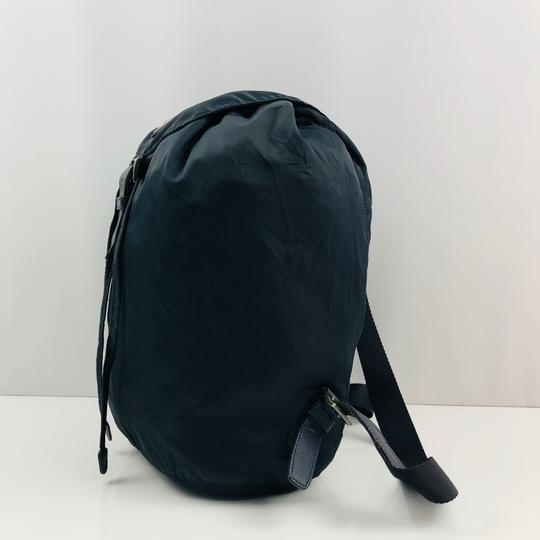 Prada Nylon Backpack Image 2