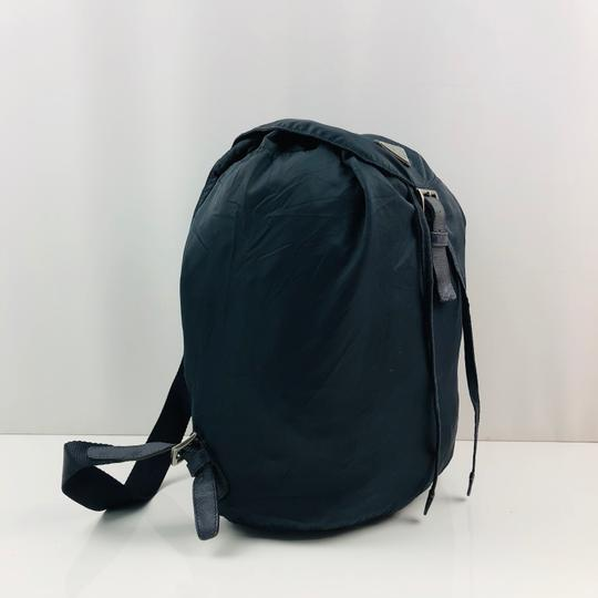 Prada Nylon Backpack Image 3