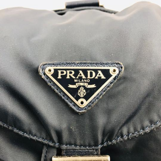 Prada Nylon Backpack Image 7