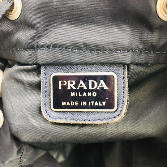 Prada Nylon Backpack Image 8