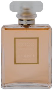 Chanel Coco Mademoiselle Eau de Parfum 3.4oz/100ml NEW (Tester, No Box)