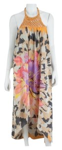 Floral Maxi Dress by Ramy Brook