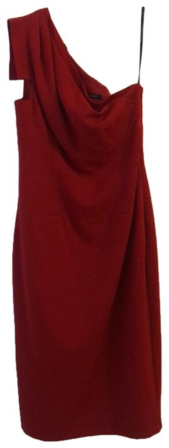Preload https://img-static.tradesy.com/item/25371054/black-halo-red-one-shoulder-mid-length-night-out-dress-size-6-s-0-1-650-650.jpg