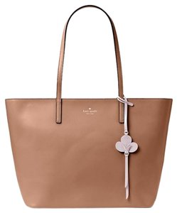 4026c6b7f484 Kate Spade New With Tags Seton Drive Karla Kelsey Tote in Toasty Brown