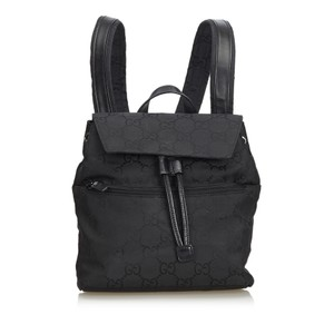 9feacb6dfe35 Gucci Backpacks and Bookbags - Up to 70% off at Tradesy