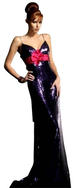 Sherri Hill Pageant Gowns Pageant Gowns Sequin Sequined Gowns Dress
