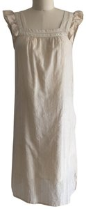 Marc by Marc Jacobs short dress ivory on Tradesy