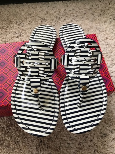 Tory Burch Multi Sandals Image 1