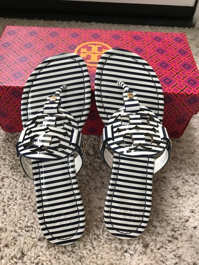 Tory Burch Multi Sandals Image 4