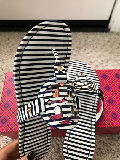 Tory Burch Multi Sandals Image 8