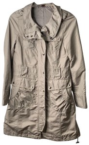 Marc Jacobs tan Jacket