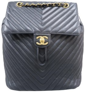 228727a3ad52 Chanel Backpacks on Sale - Up to 70% off at Tradesy