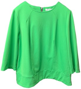 79768a06 Green Liz Claiborne Tops - Up to 70% off a Tradesy