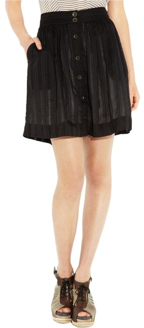 Preload https://img-static.tradesy.com/item/25373516/rag-and-bone-black-foxberry-pleated-skirt-size-8-m-29-30-0-1-650-650.jpg