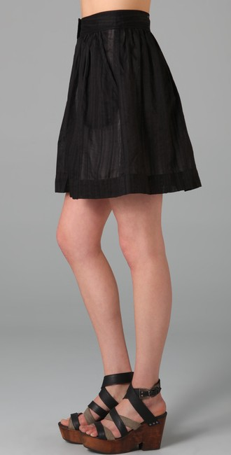 Rag & Bone Skirt black Image 2