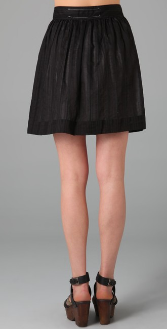 Rag & Bone Skirt black Image 3