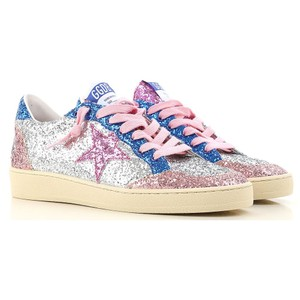 Golden Goose Deluxe Brand Superstar Ggdb Low-top Star Multi Athletic