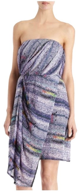 Acne Studios Layne Tuning Mid-length Night Out Dress Size 10 (M) Acne Studios Layne Tuning Mid-length Night Out Dress Size 10 (M) Image 1