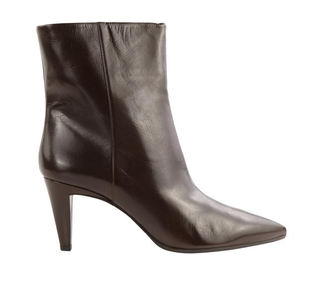 Item - Brown / Caffe Leather Boots/Booties Size EU 41 (Approx. US 11) Regular (M, B)