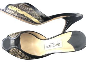 Jimmy Choo Mules