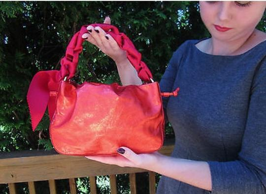 Kate Spade Tote in Red Image 9