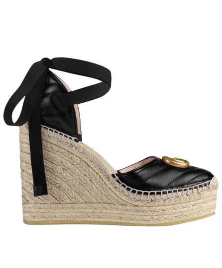 Gucci Wedges Image 0