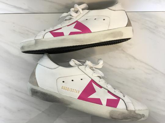 Golden Goose Deluxe Brand Superstar Ggdb Low-top Star White Athletic Image 2