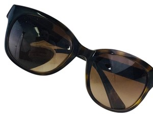 40aa01d143 Coach COACH SIGNATURE DARK TORTOISE SUNGLASSES WITH CASE