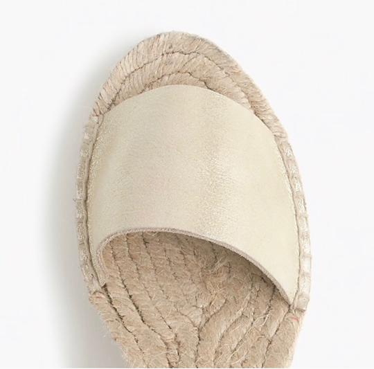 J.Crew Wedges Image 1