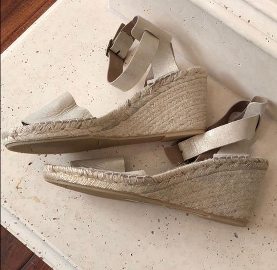 J.Crew Wedges Image 4