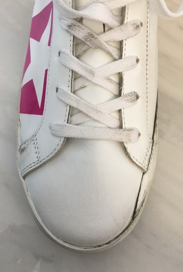 Golden Goose Deluxe Brand Superstar Ggdb Low-top Star White Athletic Image 4