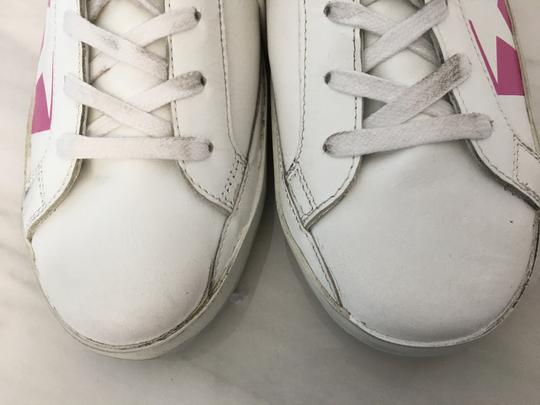 Golden Goose Deluxe Brand Superstar Ggdb Low-top Star White Athletic Image 5