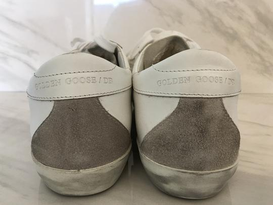 Golden Goose Deluxe Brand Superstar Ggdb Low-top Star White Athletic Image 7
