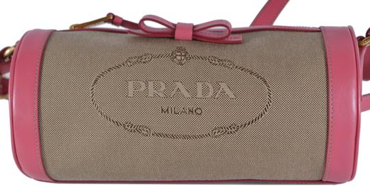 Prada Handbag Camera Purse Cross Body Bag Image 1