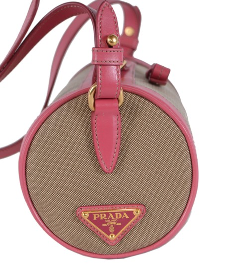 Prada Handbag Camera Purse Cross Body Bag Image 2