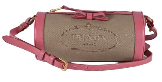 Prada Handbag Camera Purse Cross Body Bag Image 6