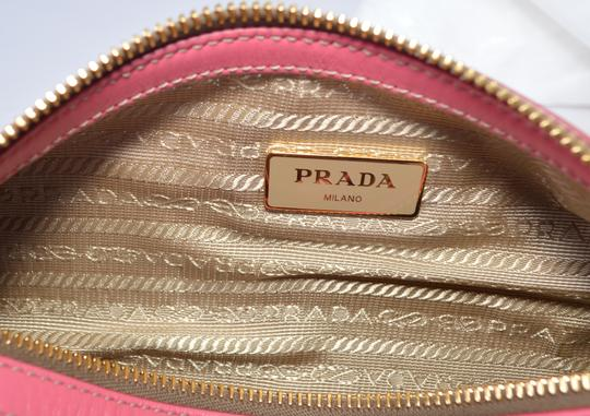 Prada Handbag Camera Purse Cross Body Bag Image 8