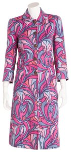 Dolce&Gabbana Vintage Summer Classic Trench Coat