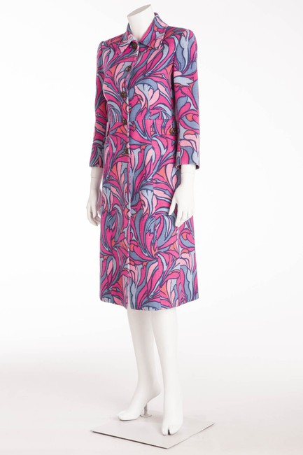 Dolce&Gabbana Vintage Summer Classic Trench Coat Image 1