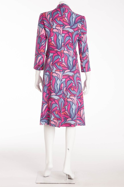 Dolce&Gabbana Vintage Summer Classic Trench Coat Image 2