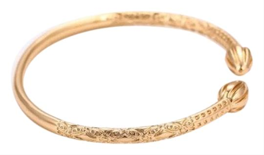 Preload https://img-static.tradesy.com/item/25374423/gold-one-pair-west-indian-18k-overlay-the-base-is-copper-they-will-not-tarnish-bracelet-0-2-540-540.jpg