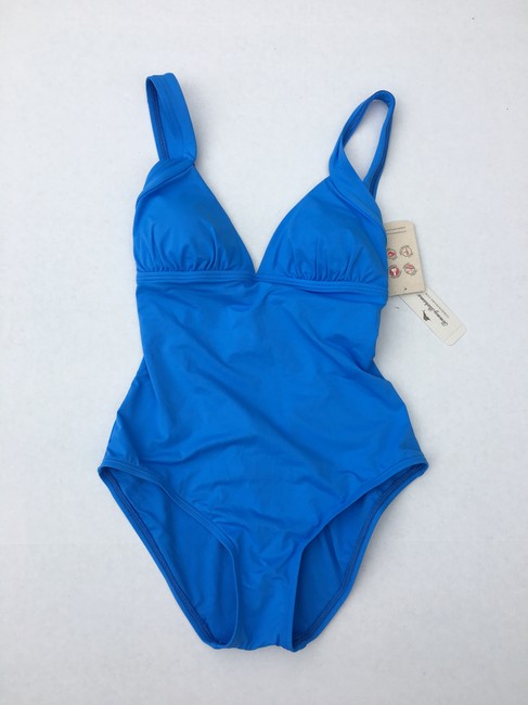 Tommy Bahama Pearl OTS Cross Back one piece Image 2