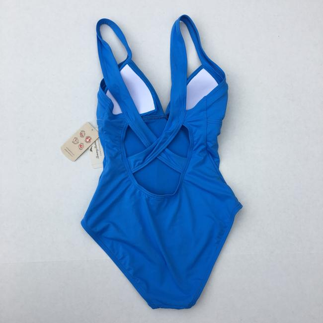 Tommy Bahama Pearl OTS Cross Back one piece Image 5
