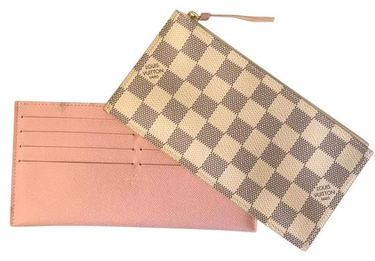 Preload https://img-static.tradesy.com/item/25374533/louis-vuitton-white-and-light-pink-felicie-azur-wallet-0-1-540-540.jpg