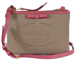 Prada Purse Handbag Wallet Cross Body Bag