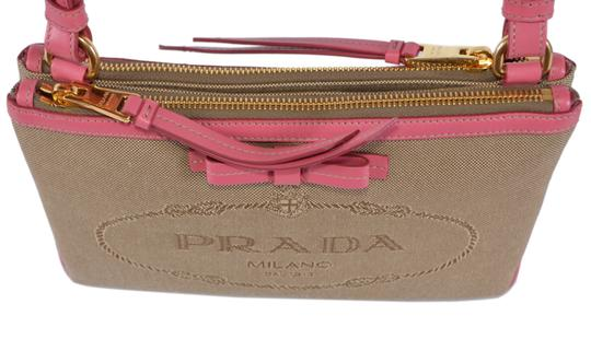 Prada Purse Handbag Wallet Cross Body Bag Image 5