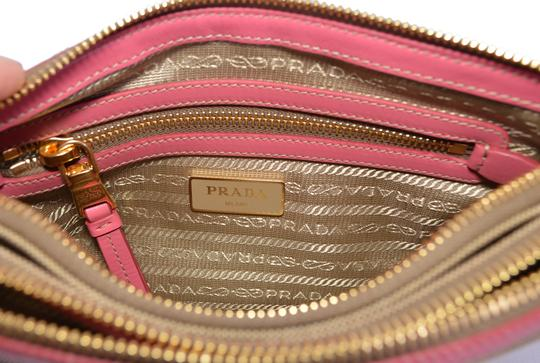 Prada Purse Handbag Wallet Cross Body Bag Image 6
