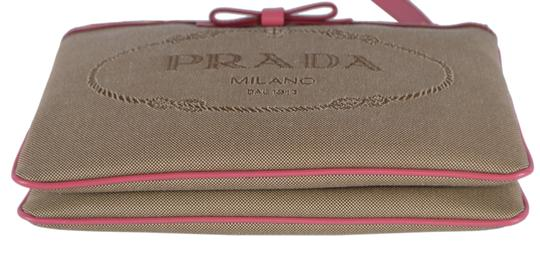 Prada Purse Handbag Wallet Cross Body Bag Image 7