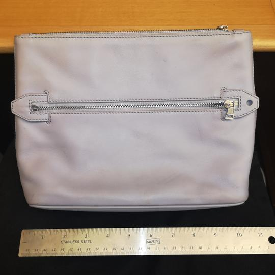 Preload https://item1.tradesy.com/images/alexander-wang-leather-clutch-25374640-0-2.jpg?width=440&height=440