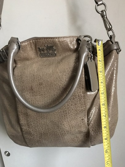 Coach Cross Body Bag Image 10